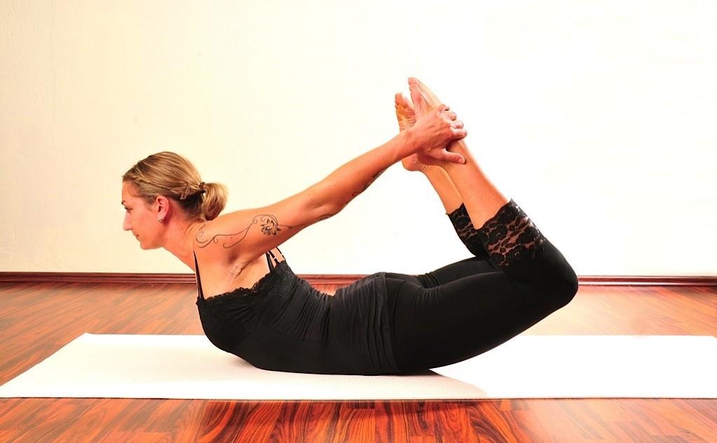 Yogaklassen1