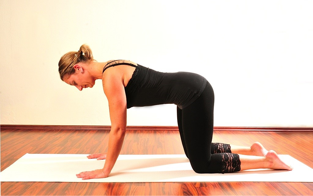 Yogaklassen2
